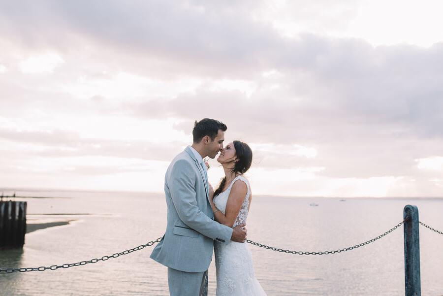 Secrets of a Wedding Photographer