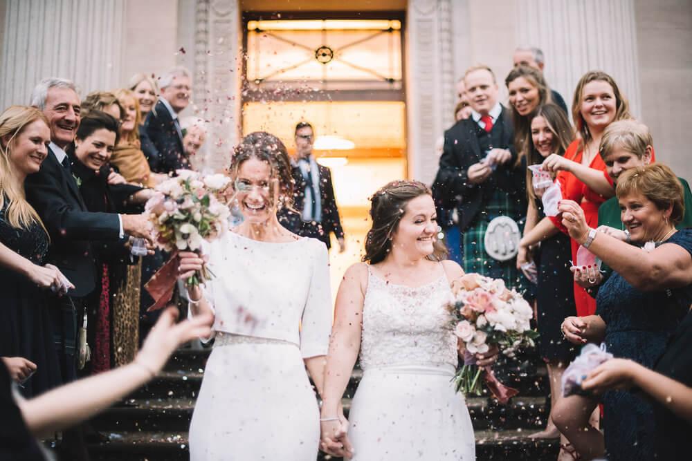 Winter Weddings Tips