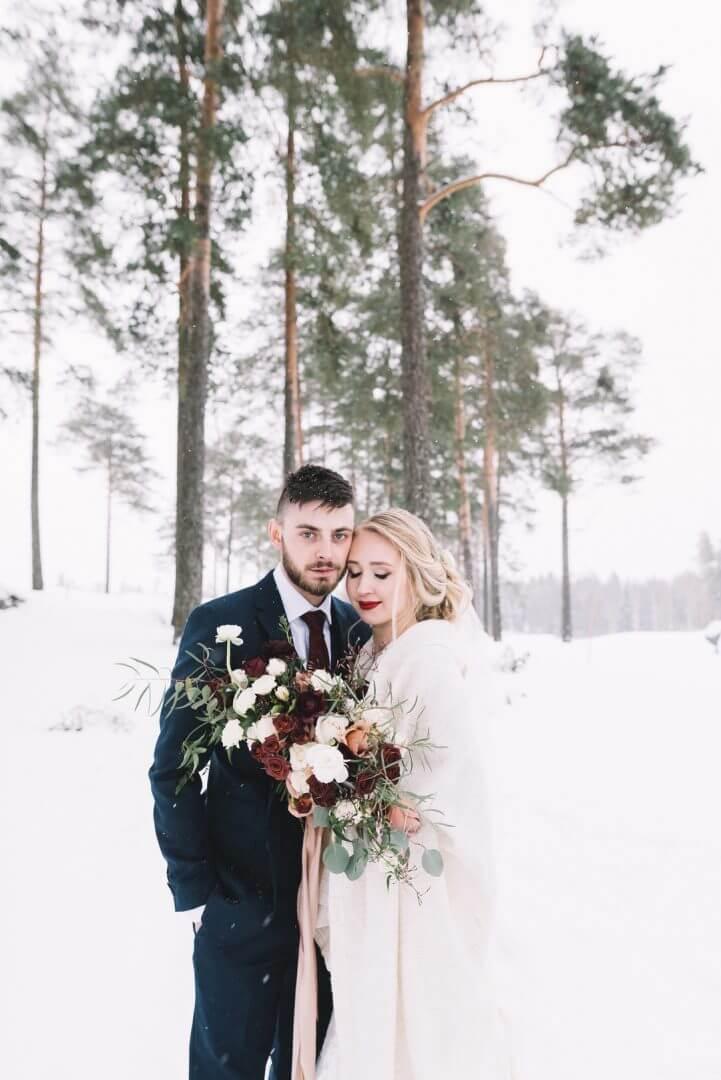 Finland Destination Wedding