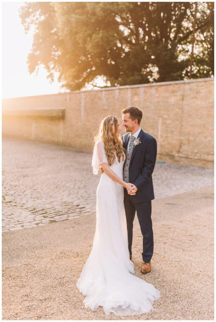 Holkham Hall Wedding - Natural Light Wedding Photographer
