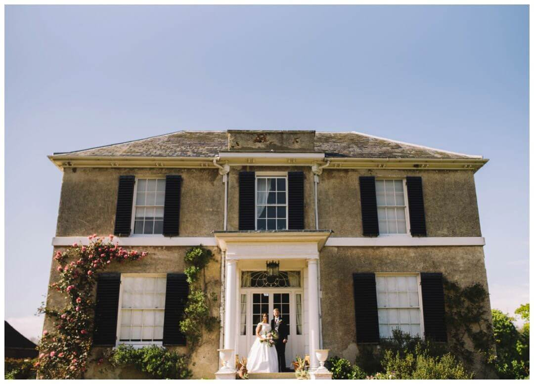 Wedding Photography at Preston Court