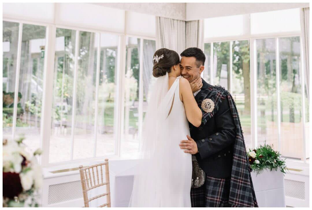 Carlowrie Castle Wedding Photographer