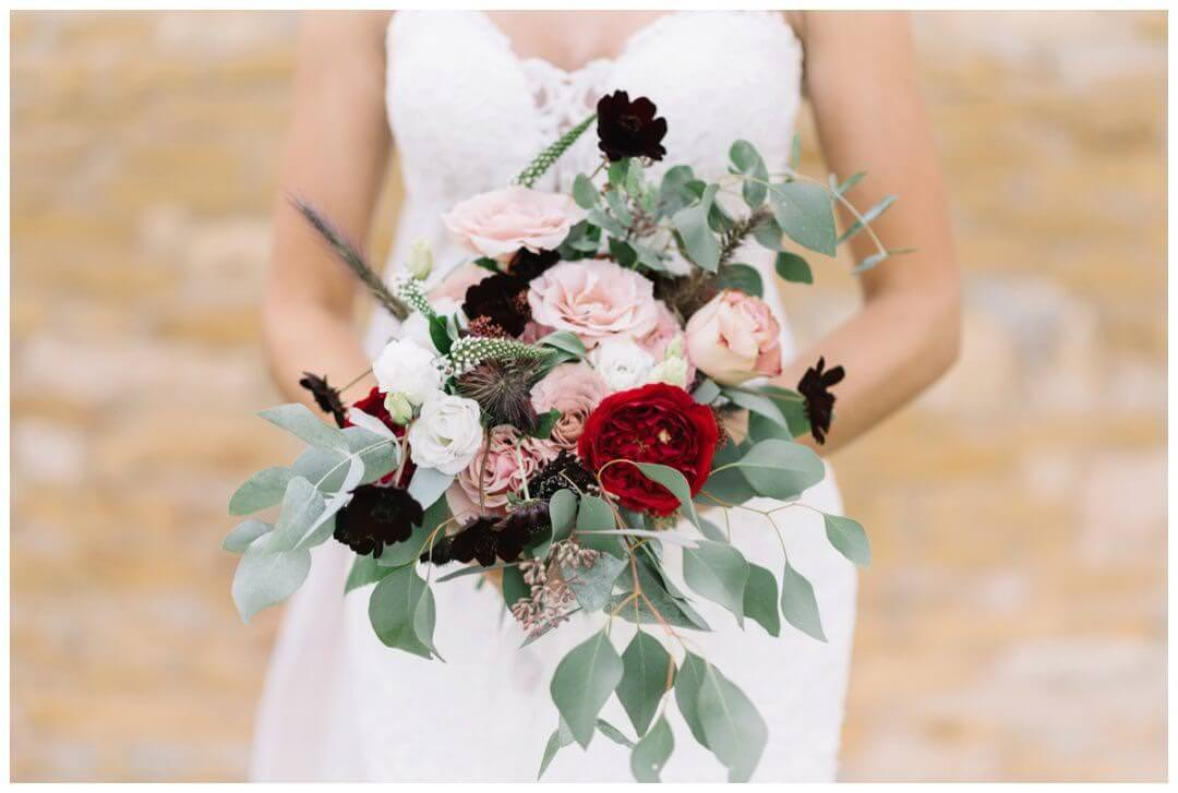 Flowers by Charlotte Elizabeth - Lapstone Barn Wedding Photographer