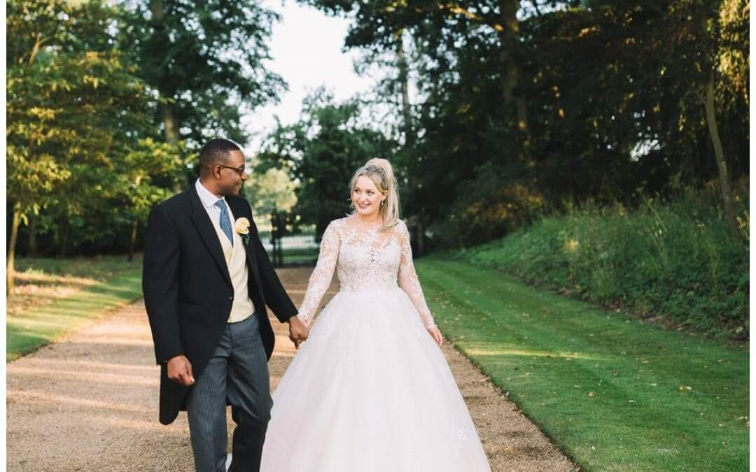 Orangery at Settrington Wedding Photographer