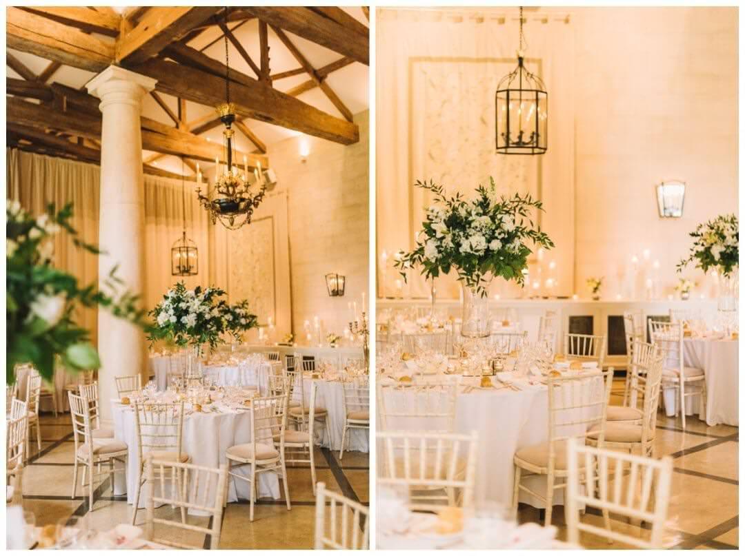 Orangery at Settrington wedding photography