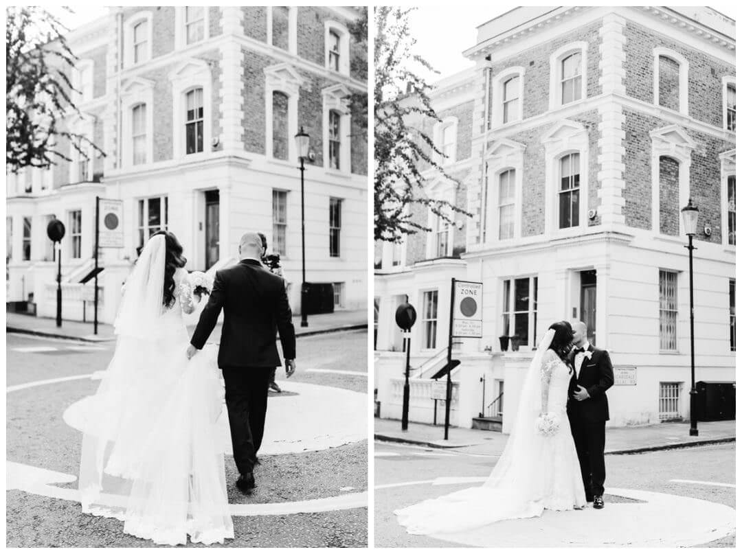 Wedding at Sofitel St James, London