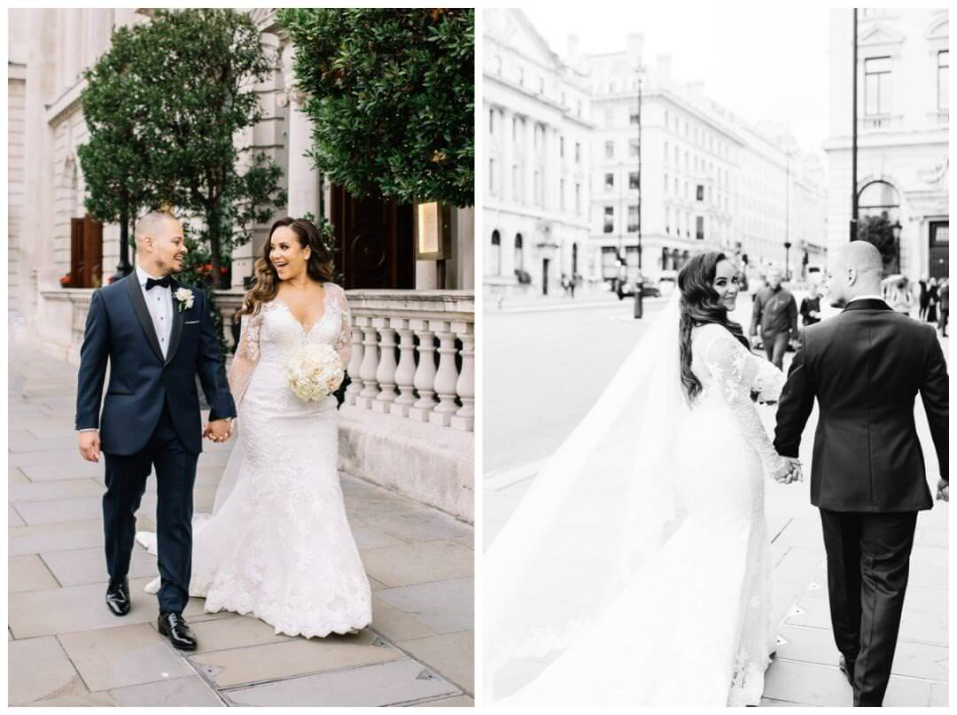 Central London Wedding Photographer