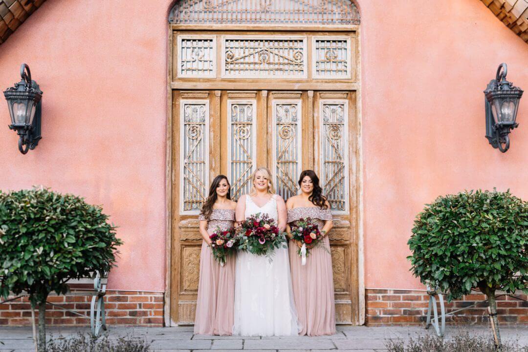 Le Petit Chateau Wedding