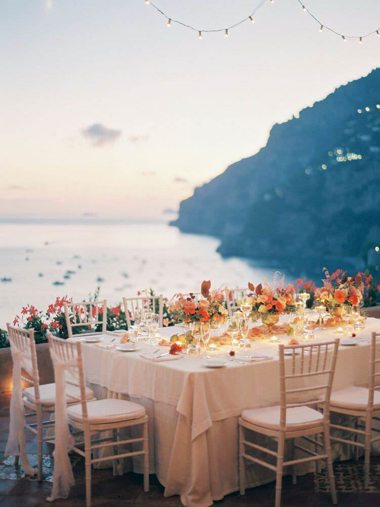 Positano Wedding Venue, Italy Wedding Photographer