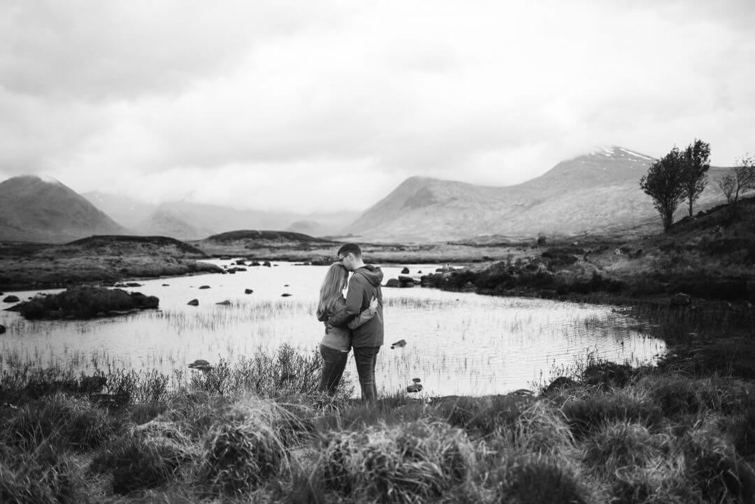 Scotland Holiday Destination - Destination Wedding Photographer