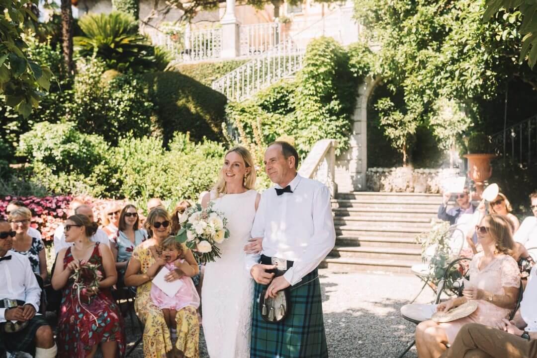 Relaxed Wedding Photographer Lake Como