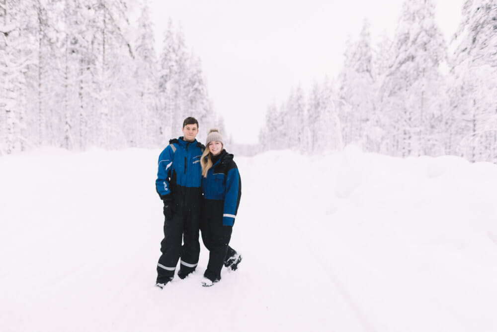Our Trip to Finland, Part 2 – Lapland