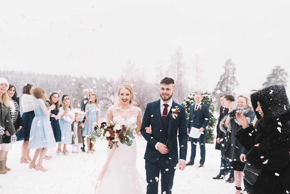 Josie & Danny's Destination Wedding
