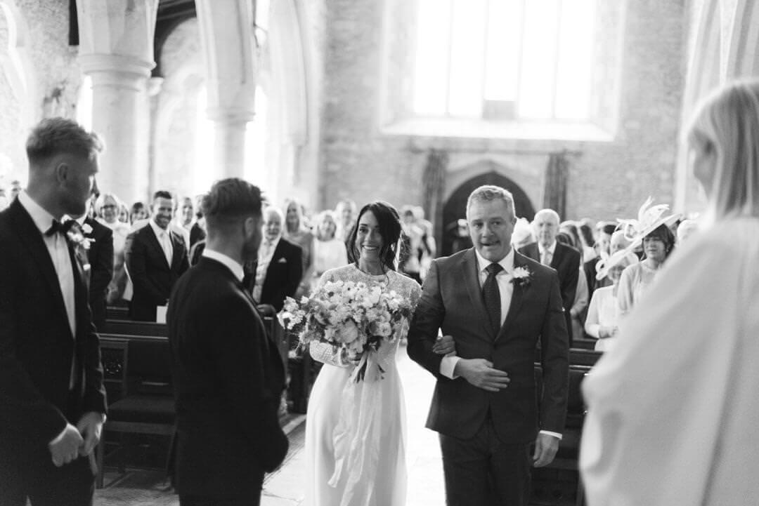 St Marys Church Wedding Photographer