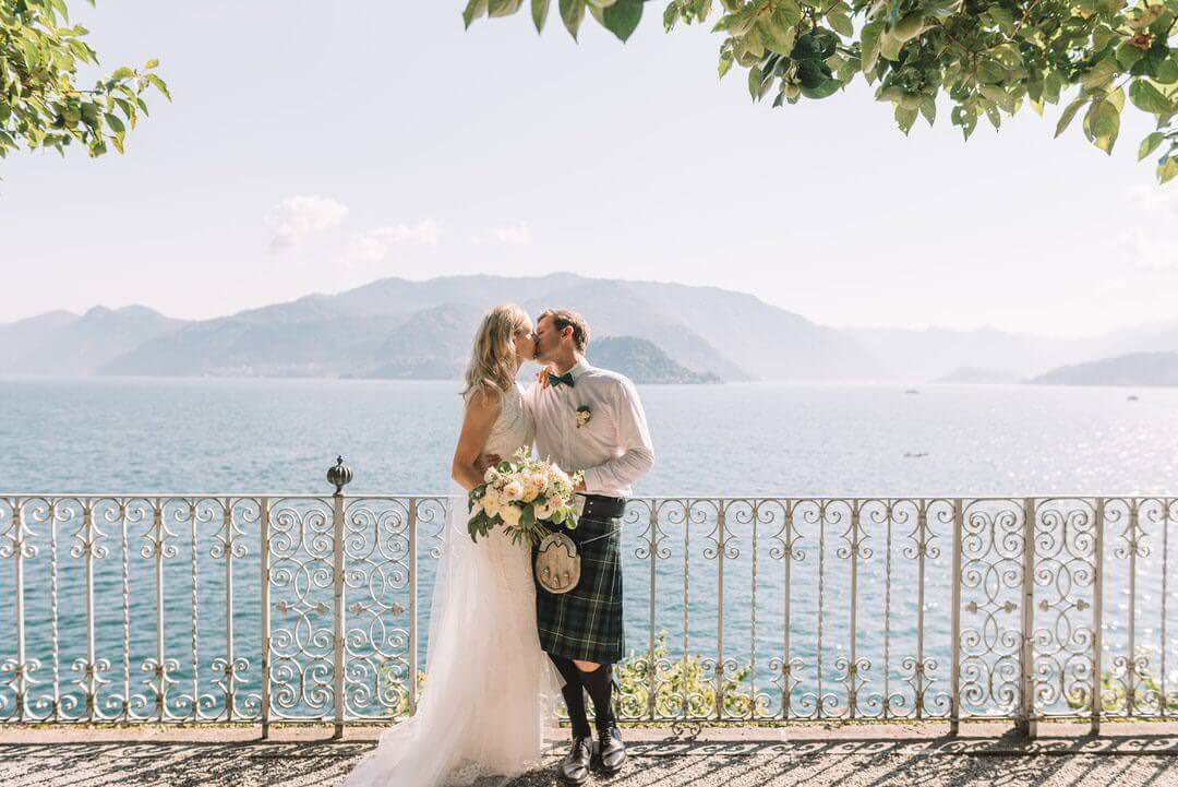 Italy Destination Wedding Photographer