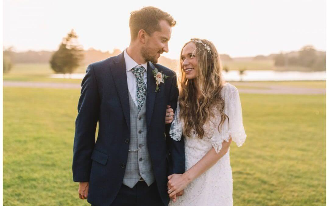 Why Golden Hour Photographers are a must on your wedding day