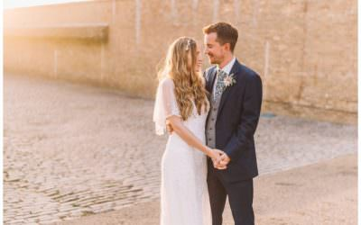 What is a Natural Light Wedding Photographer?