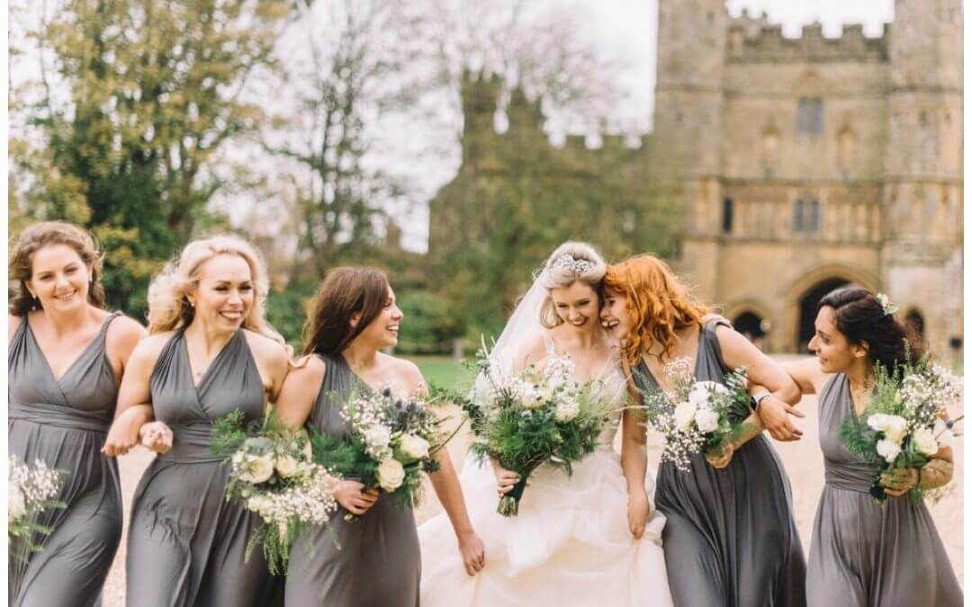 relaxed wedding photographer, battle abbey
