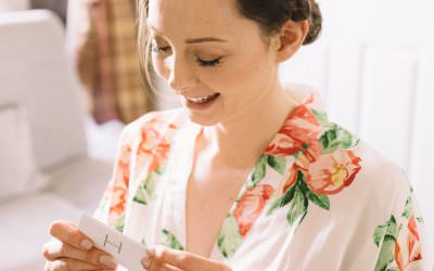 6 Tips to get the most from Bridal Prep