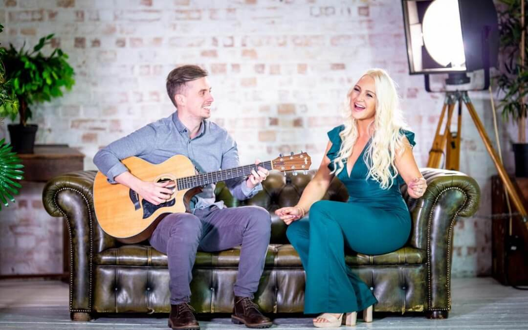 Tips from an Acoustic Duo