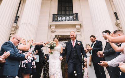 Intimate Weddings at Old Marylebone Town Hall