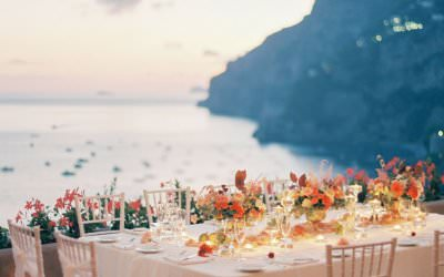 Top Italy Wedding Venues for Relaxed Wedding Photography Vibes