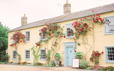 Cambridgeshire Wedding Photographer's Top 5 Wedding Venues