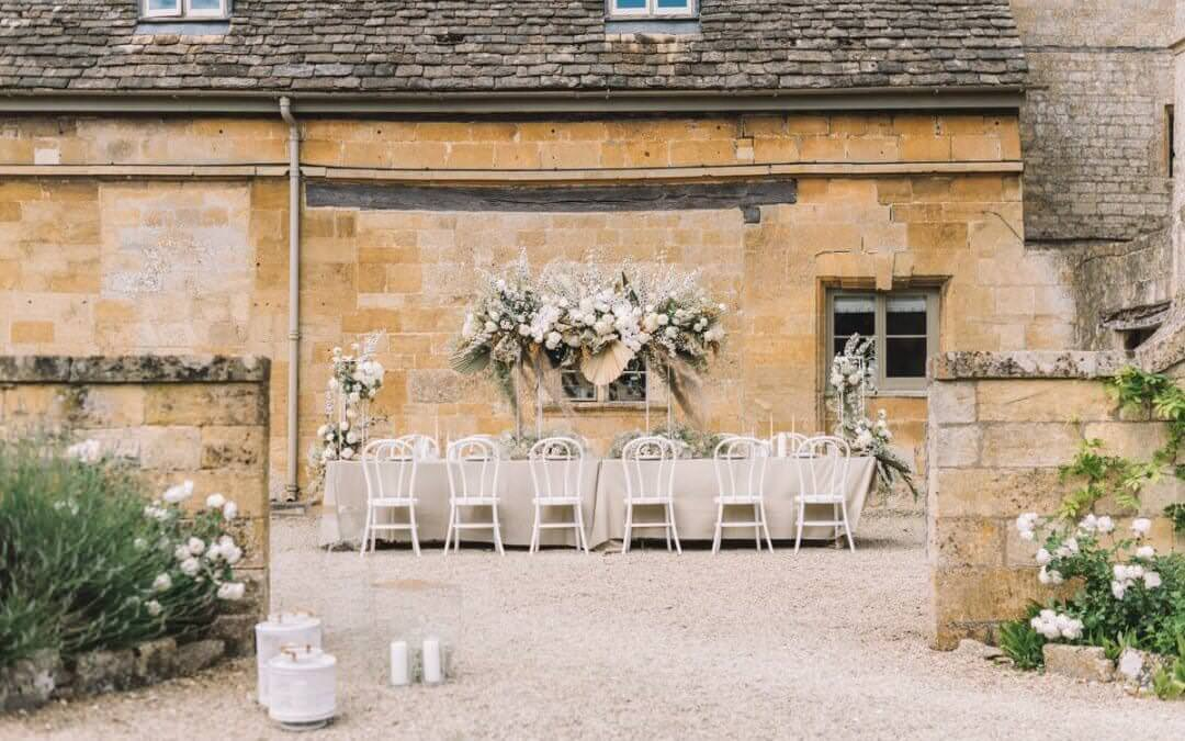 Compton Gallery, Cotswolds Wedding Photography