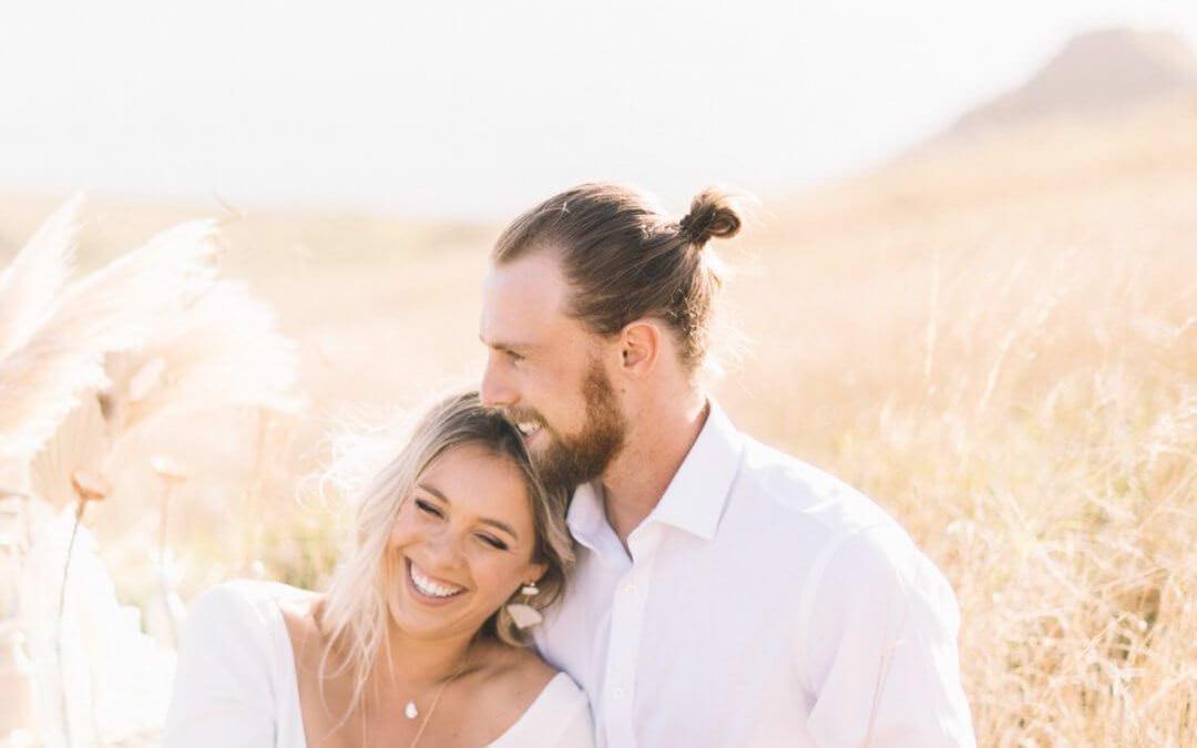 Intimate Small Elopement Wedding